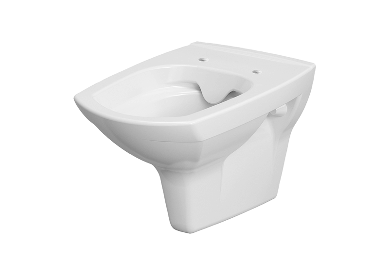 Carina Duroplast WC-Sitz mit Softclose und Easy Off Funktion
